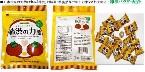コロナ 渋柿 柿渋が新型コロナウイルスを無害化するからって渋柿を食うな